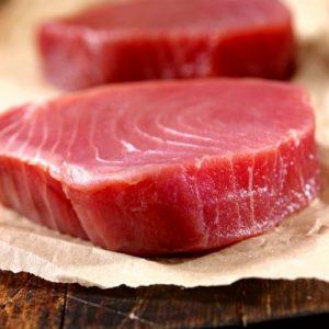 fresh tuna for sale